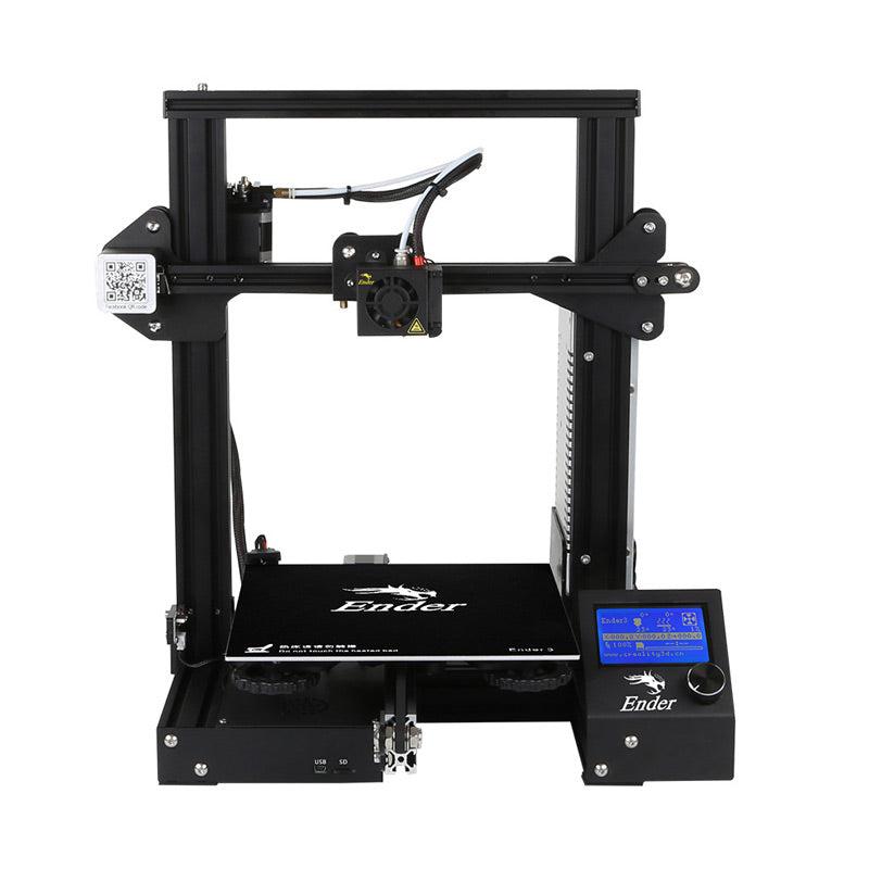 Creality3d Ender-3 Economic 3D Printer Ender DIY KITS