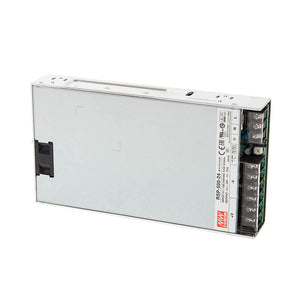 Meanwell Power Supply RSP-500-24-24V/20A