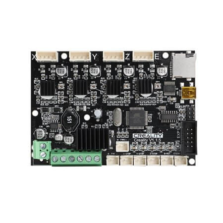 Creality3d Ender 5 Plus Silent Mainboard