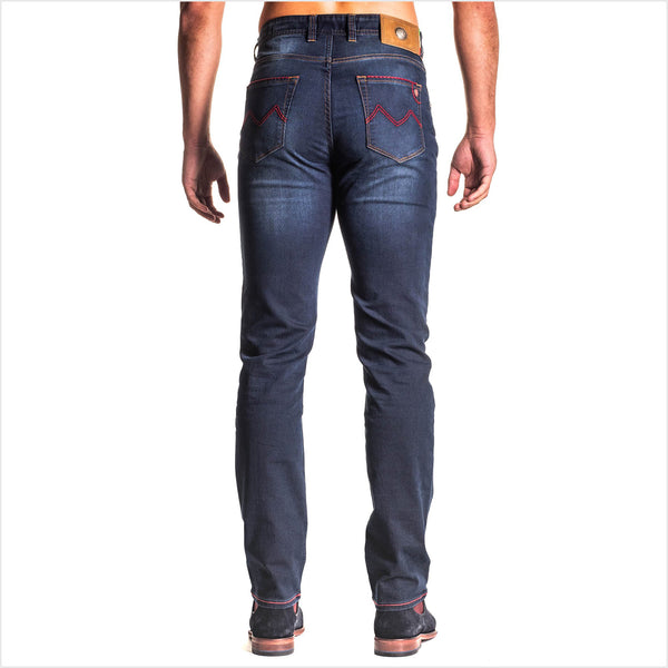 Barkley Rio Red - Regular Jeans