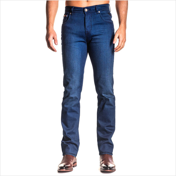 Cambridge - Regular Jeans - Mens Jeans - Mancini Jeans