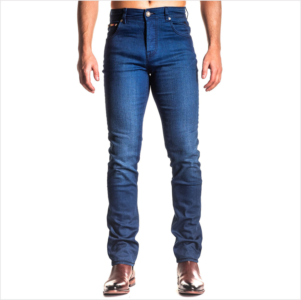 Cambridge - Slim Jeans - Mens Jeans - Mancini Jeans