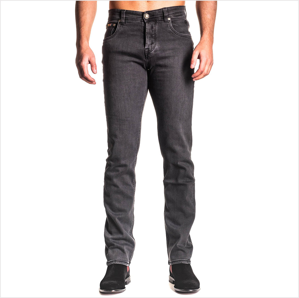 Hunter - Regular Jeans - Mens Jeans - Mancini Jeans