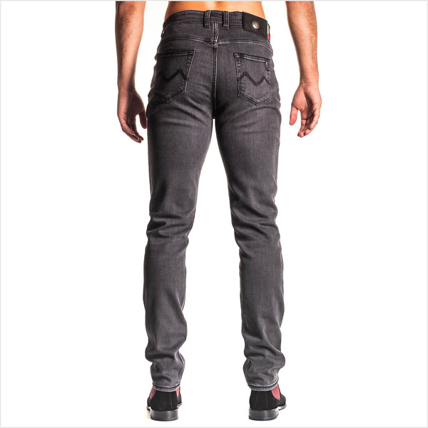 Hunter - Slim Jeans - Mens Jeans - Mancini Jeans
