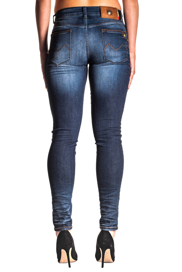 Jane - Skinny Jeans - Womens Jeans - Mancini Jeans