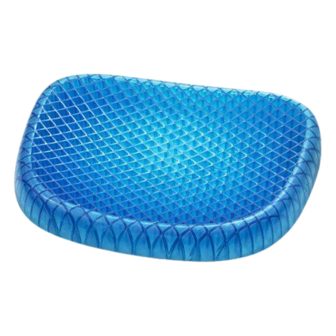 Egg Sitter the best gel seat cushion for back support