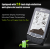 Smart Cyclometer with GPS Navigation - RedepicDeals