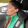 BodyWellness™ Shiatsu Heating Neck and Shoulder Massager