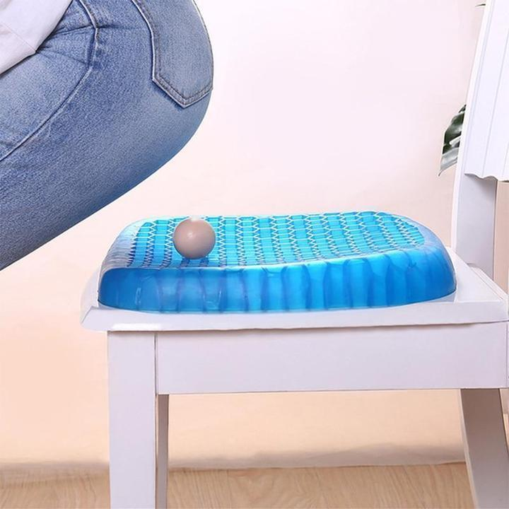 CloudCushion | Gel seat cushion