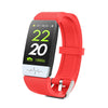 Zing Fitness Tracker Watch