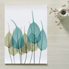 Water Color Leaf