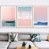Ocean Breeze Canvas