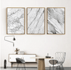 Textured Marble Canvas