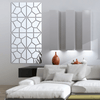 Abstract Wall Sticker - RedepicDeals