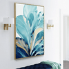 Bloom Splash Canvas
