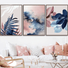 Blush Water Canvas