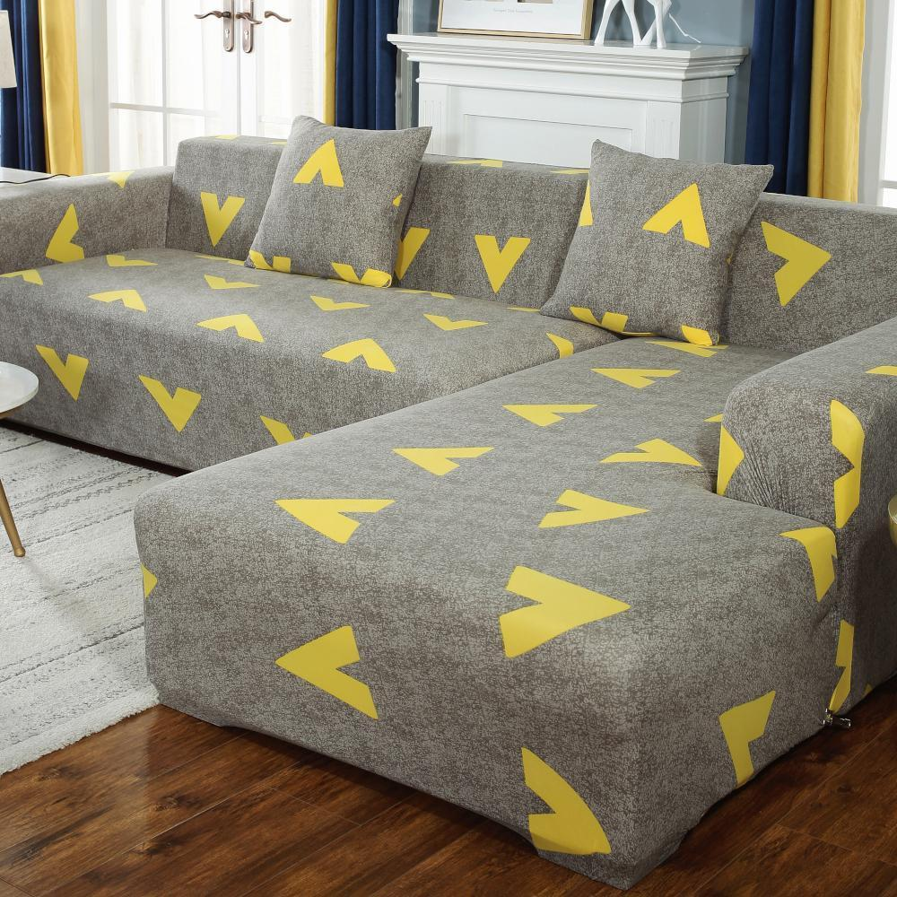 LinenFit Slipcover Fragments - RedepicDeals