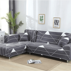 LinenFit Slipcover Mountain Gray - RedepicDeals