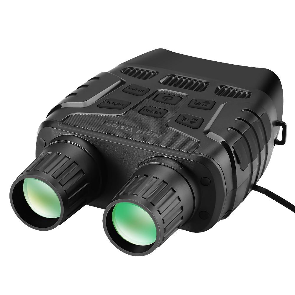 Best Tactical Night Vision Goggles & Infrared Binoculars