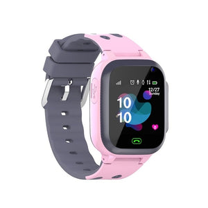 Classic Waterproof Kids Smartwatch Phone & GPS Tracker
