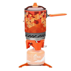 CampGas - Portable Cooking System - RedepicDeals