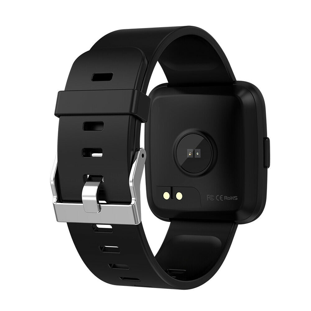 ProWatch Luxe - Smart watch for android & iOS
