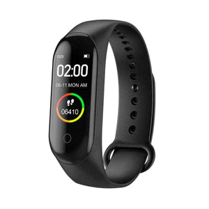 iFit - Smart watch & Fitness Tracker for android & iOS