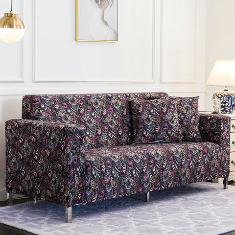 LinenFit Slipcovers - Colorful Phoenix