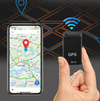 Tracktor - Real Time Mini GPS Tracker