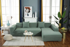 Covers for couch, Sofa Covers, Sofa Slipcovers, Couch slipcovers, covers for loveseats, sectional slipcovers - LinenFit