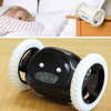 The RollyClock™ | Runaway Alarm Clock For Adults and Kids