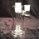 "8"" Bubbler/Rig with 29mm Downstem and 18mm Joint - SGS - SGS"