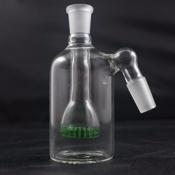 Honeycomb Ashcatcher (14mm) - SGS - The Breakfast Bowl