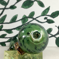 """Rainforest"" Hand Pipe - SGS - The Breakfast Bowl"