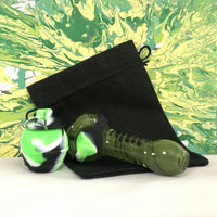 Stand-up Spiral Hand Pipe Gift Pack - SGS - SGS