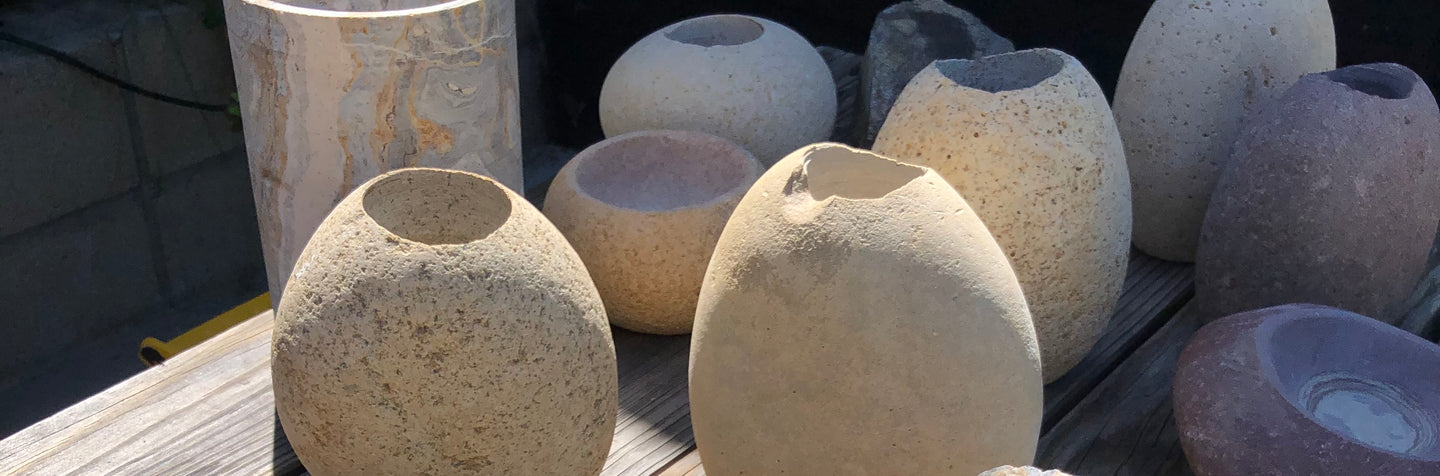 Stone Objects