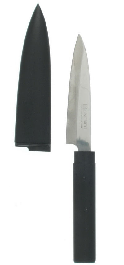 Black Fruit Knife