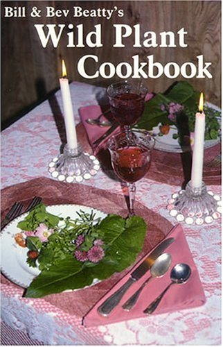 Wild Plant Cookbook