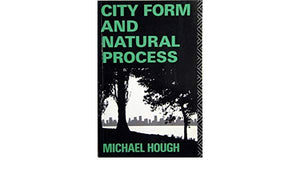 City Form and Natural Process