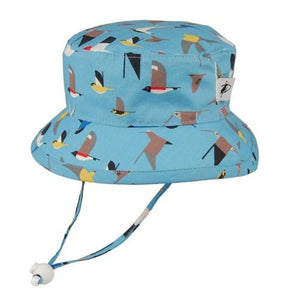 Kid's Sun Hat- Organic Cotton