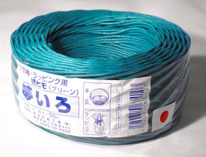Paper Twine Green