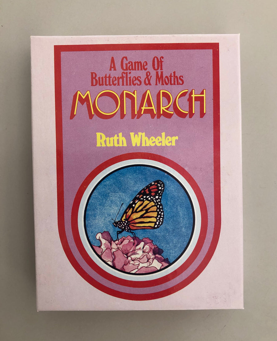 Monarch Card Game