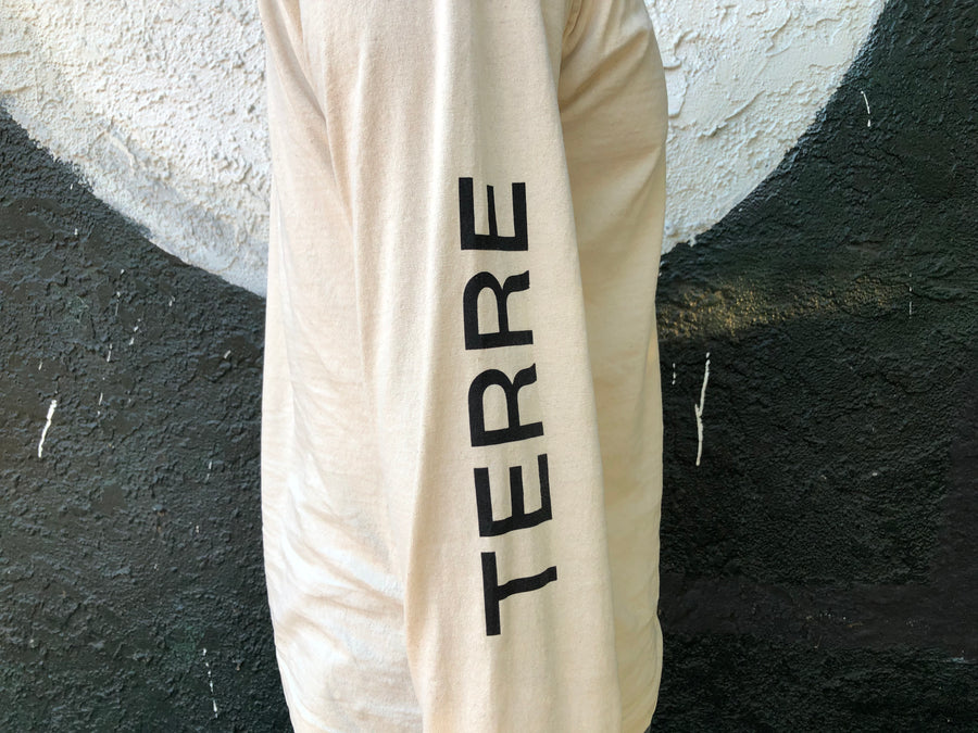 Terremoto Long Sleeve Tee