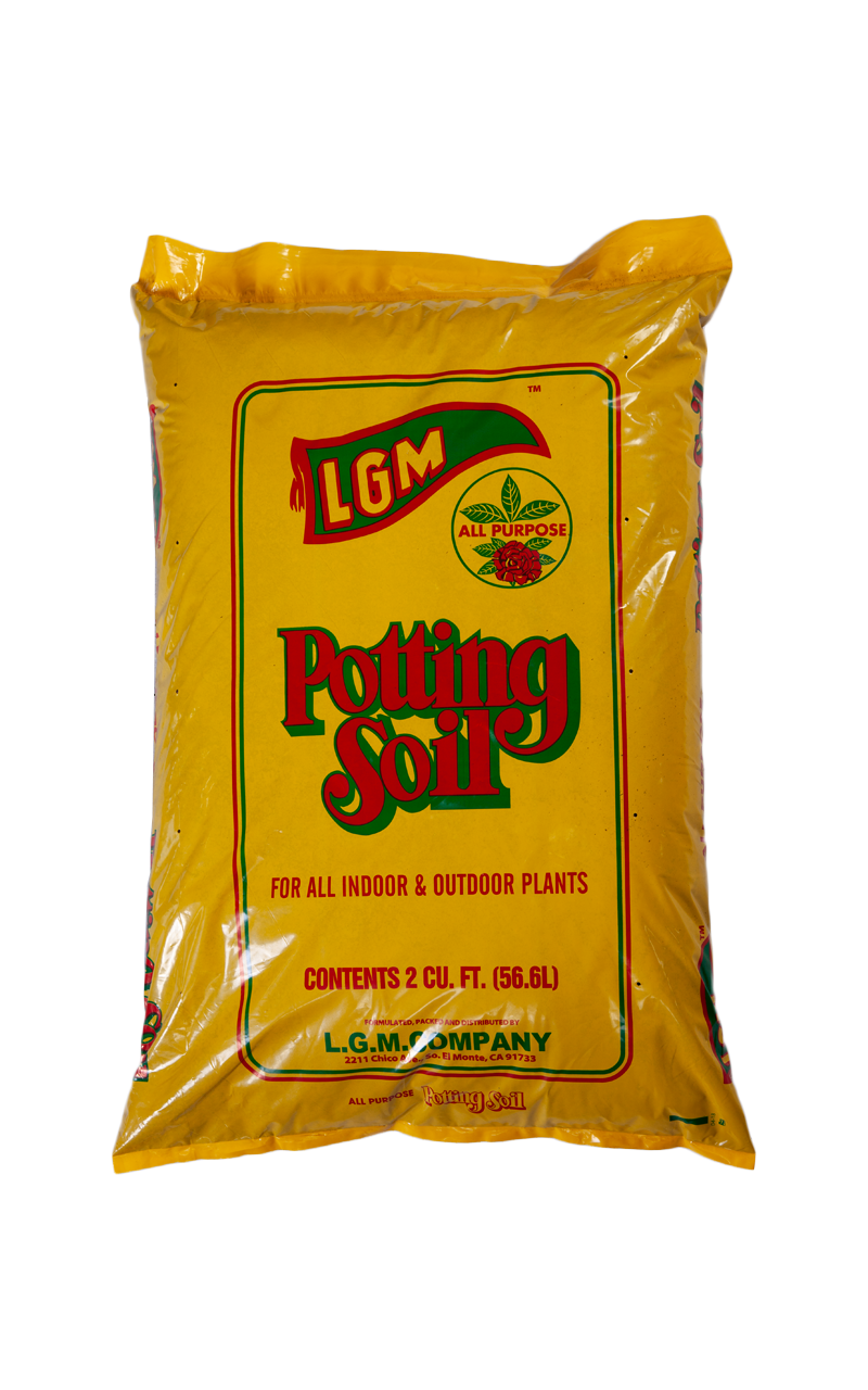 LGM Potting Soil .5 Cubic Feet