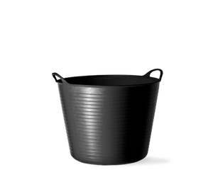 Small Recycled Tub Trug 3.7 Gallon