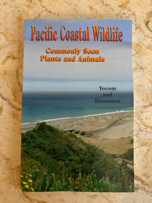 Pacific Coastal Wildlife