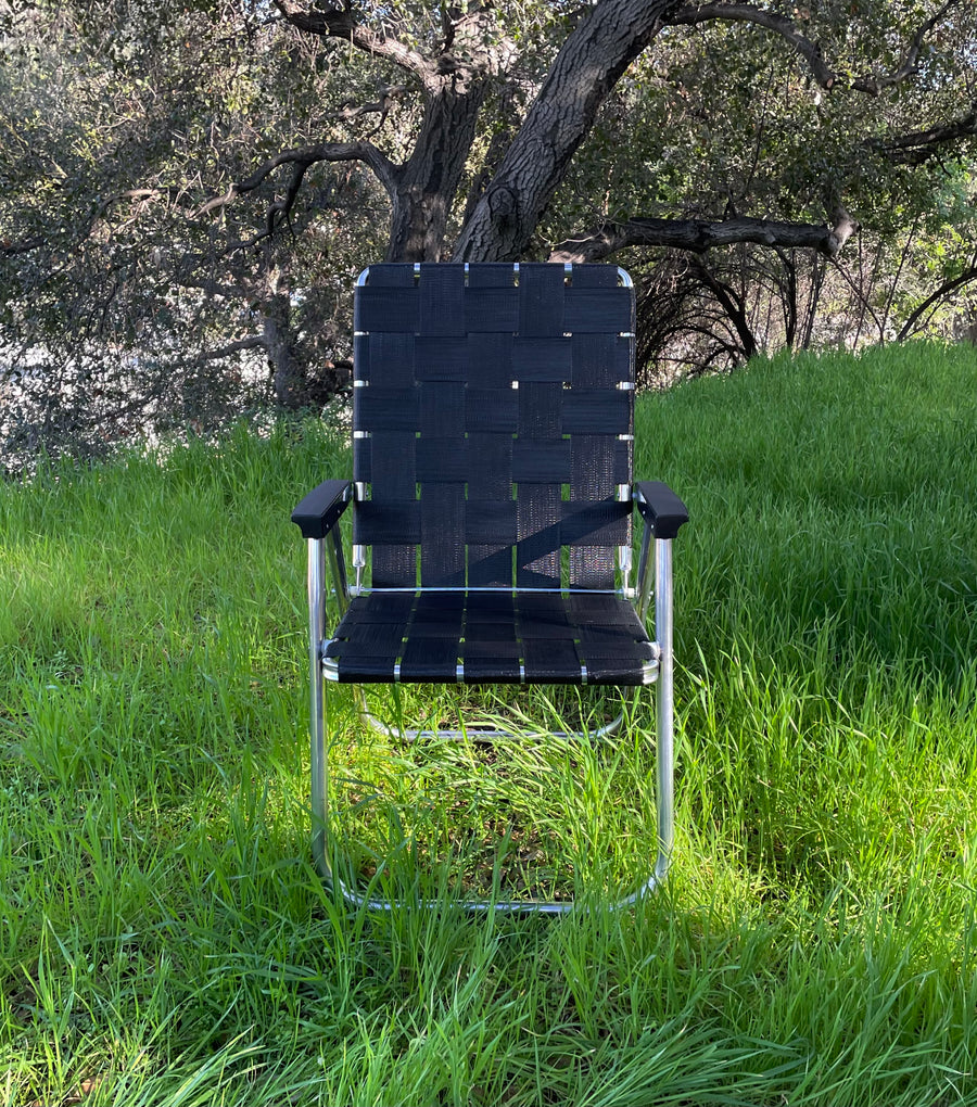 Heavy Meadow Chair - Classic