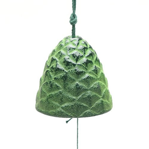 Pine Cone Wind Chime