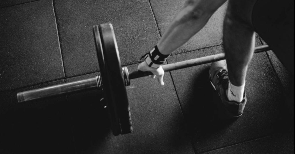 How Long You Should Rest Between Sets