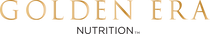 golden era nutrition logo